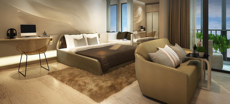 Ideo-Q-Ratchathewi-Bangoko-condo-1-bedroom-for-sale-photo-2